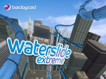 Barclaycard Waterslide Extreme
